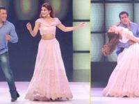 Dance Deewane Episode 2: Salman Khan and Jacqueline Fernandez