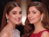 Maya Ali replaces Mahira Khan in 'Paray Hut Love'