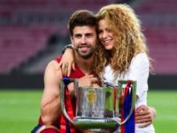 Shakira and Gerard Pique's home has been robbed by thieves in Barcelona.
