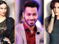 Hardik Pandya is dating Esha Gupta, Elli AvrRam or Urvashi Rautela are out for now