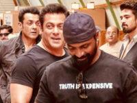 Race 3 director Remo D'Souza announces his next film with Salman; it's a dance film