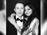 Suhana Khan Poses With A Handsome Young Man And It Is Flooded All Over The Internet