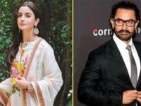 Aamir Khan And Alia Bhatt To Work In Karan Johar's Next Project