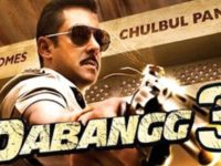 Salman Khan's Dabangg 3 will be a Real Story and will be shot in Real Location