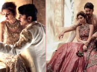 Fawad Khan And Mahira Khan Looked Fab On Indian Magazine Cover