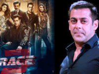 IMDB Includes Salman Khan's Race 3 In The List Of 100 Lowest Rated Films