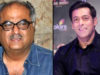 Boney Kapoor Refused To Comment After Salman Khan Says No To His Projects