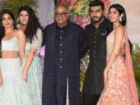 Arjun Kapoor turns 33: Janhvi's heartwarming wish for 'bhaiya' is unmissable