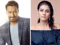 Ajay Devgn and Kajol come TOGETHER to support plastic ban