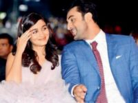 Did Ranbir Kapoor Just Confirm That He Is Dating Alia Bhatt?