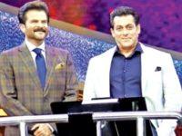 Anil Kapoor Apologises To Mom On Salman Khan Show