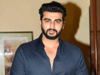 Arjun Kapoor's busy schedule keeps him away from family