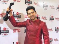 Armaan Malik bags debut Filmfare Award South for Kannada song, 'Ondhu Malebillu'