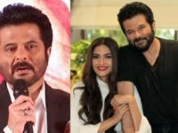 Anil is MISSING Sonam, gets EMOTIONAL, pens down a HEARTFELT
