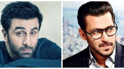 Ranbir hits back at Salman for saying Dutt should play himself in Sanju