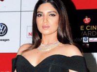 Bhumi Pednekar In Karan Johars Next Production?