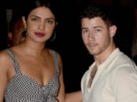 Priyanka Chopra Flies Off To Goa With Boyfriend Nick Jonas To Enjoy Monsoon See Pics: