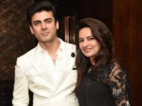 Fawad Khan is my best friend and a constant in my life for the past 20 years, says wife Sadaf