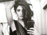 Hina Khan's Summer Body Is 'In Progress'!