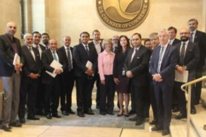 JS GLOBAL'S PAKISTAN INVESTMENT CONFERENCE IN THE US COMES TO A SUCCESSFUL CLOSE