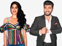 Arjun Kapoor's Message For Janhvi Kapoor: I Am By Your Side, Don't Worry
