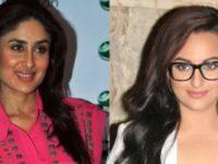 Not Kareena Kapoor Khan, but Sonakshi Sinha to do this film?