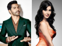 Varun Dhawan and Katrina Kaif starrer dance film to go on floor in DECEMBER