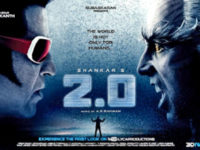Rajinikanth And Akshay Kumar Starrer '2.0' Postponed For 2019 and fans are disappointed