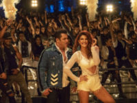 Salman Khan: Jacqueline Fernandez Is One Of The Natural Actors We Have Today
