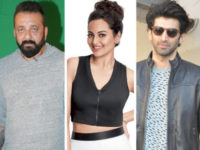 Sanjay Dutt kicks off SHOOT for Kalank with Sonakshi Sinha and Aditya Roy Kapur