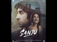 On Sunil Dutt's Birth Anniversary, Sanju Makers Reveal Manisha Koirala As Nargis Dutt