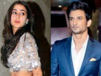 Sushant Singh Rajput Wants Equal Screen Space For Sara Ali Khan In Kedarnath