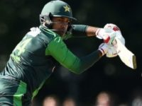 Pakistan Cruise to win Against Scotland