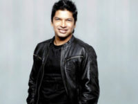 Shaan teams up with son for song