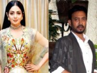 IIFA 2018 Winners: Sridevi And Irrfan Khan Awarded As Best Actors