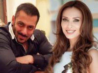WOW! Salman Khan and Iulia Vantur to come TOGETHER for a ROMANTIC song and it is for Yamla Pagla Deewana 3
