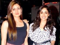 Yami Gautam's Sister Surilie Had To Leave A Restaurant In Serbia For Not Wearing Pants