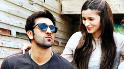 After Alia, Ranbir hints at getting married 'soon'