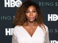 Serena Williams Serves Up Eponymous Fashion Collection
