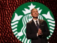 Starbucks Executive Chairman Howard Schultz steps down