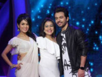 Sonu Kakkar calls sister Neha her 'rockstar' and brother Tony 'one man army'