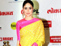 Kareena Kapoor Khan Shoots 'Fun Sequence' For Naagin 3