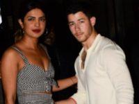 Priyanka Chopra and Nick Jonas getting engaged in a month?