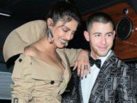 Priyanka Chopra arrives with beau Nick Jonas in Mumbai