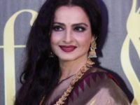 Rekha will dance at IIFA 2018, 21 years after her last performance: Details revealed