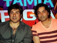 Sunny Deol To Bobby Deol: May Race 3 Be Blessed With Historical Success