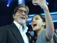 Taapsee Pannu & Amitabh Bachchan to team up again!