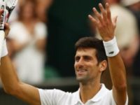 Novak Djokovic in Wimbledon final after upstaging Nadal in 5 hour-marathon