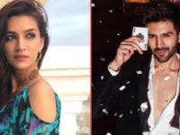 Confirmed: Kartik Aaryan and Kriti Sanon To Star In Lukka Chuppi