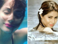 Hina Khan Creates A Storm On The Internet With Her Underwater Picture